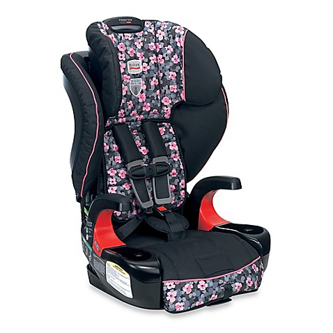 britax frontier 90 combination harness 2 booster car seat in cactus flower bed bath beyond. Black Bedroom Furniture Sets. Home Design Ideas