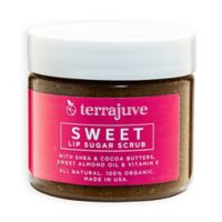 Freida and Joe terrajuve Sweet Lip Sugar Scrub