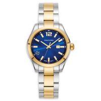 Philip Stein Women's 36mm 91TGCBLMOPSS Bracelet Watch
