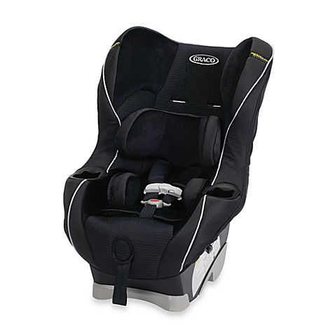 Graco® My Ride™ 65 Safety Surround Side Impact Protection ...