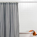 One Grace Place Teyo's Tires Shower Curtain With Hooks