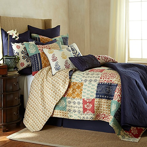 Jasmin Quilt Bed Bath Beyond