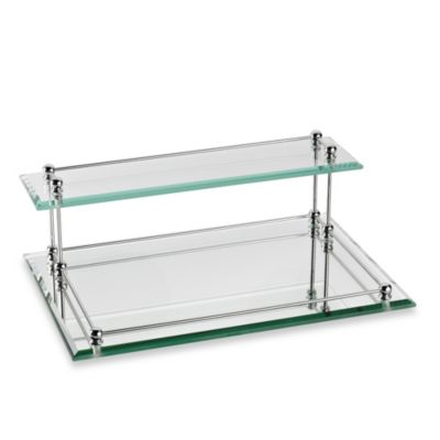Buy Mirrored Vanity Trays From Bed Bath Amp Beyond
