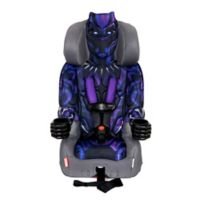 KidsEmbrace® Marvel® Black Panther Combination Booster Car Seat