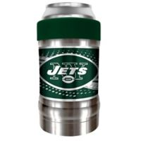 NFL New York Jets The LOCKER Insulated Can and Bottle Holder