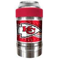 NFL Kansas City Chiefs The LOCKER Insulated Can and Bottle Holder