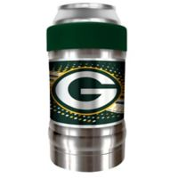 NFL Green Bay Packers The LOCKER Insulated Can and Bottle Holder