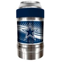 NFL Dallas Cowboys The LOCKER Insulated Can and Bottle Holder