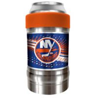 NHL New York Islanders The LOCKER Insulated Can and Bottle Holder