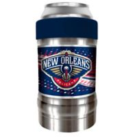 NBA New Orleans Pelicans The LOCKER Insulated Can and Bottle Holder Collection