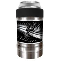 NBA San Antonio Spurs The LOCKER Insulated Can and Bottle Holder Collection