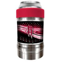 NBA Houston Rockets The LOCKER Insulated Can and Bottle Holder Collection