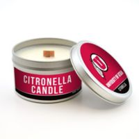University of Utah 5.8 oz. Citronella Tailgating Candle