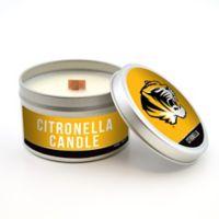 University of Missouri 5.8 oz. Citronella Tailgating Candle