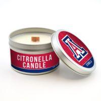 University of Arizona 5.8 oz. Citronella Tailgating Candle