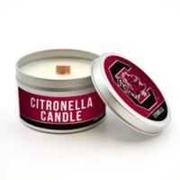 University of South Carolina 5.8 oz. Citronella Tailgating Candle