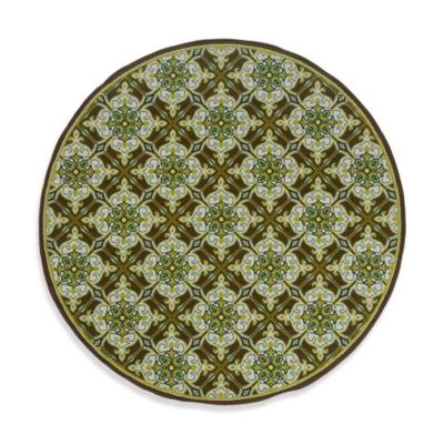 Buy Round Outdoor Rugs From Bed Bath Amp Beyond
