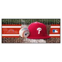 MLB Philadelphia Phillies Baseball Bat Runner