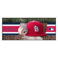 MLB St. Louis Cardinals Baseball Bat Runner