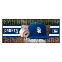 MLB San Diego Padres Baseball Bat Runner