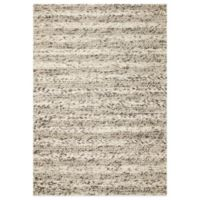 KAS Cortico 5-Foot x 7-Foot Rug in Grey