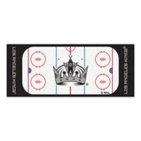 NHL Los Angeles Kings Rink Carpeted Runner Mat