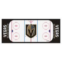 NHL Las Vegas Golden Knights Rink Carpeted Runner Mat