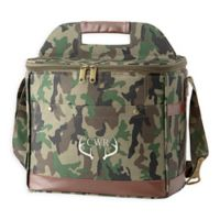 Cathys Concepts Camo Cooler in Green