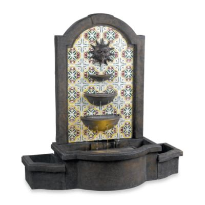 Buy Decorative Water Fountain from Bed Bath & Beyond