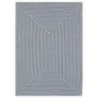 Loloi Rugs In/Out 5-Foot x 7-Foot 6-Inch Indoor/Outdoor Rug in Blue