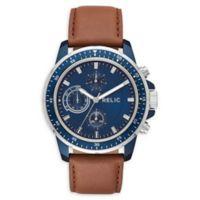 Relic by Fossil Heath Men's 46mm ZR12584 Watch