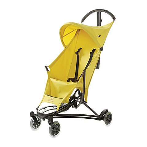 Quinny® Yezz™ Stroller Cover in Yellow Move