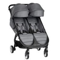 Baby Jogger® City Tour™ 2 Double Stroller in Slate