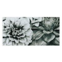 Blossoms 72-Inch x 36-Inch Glass Wall Art