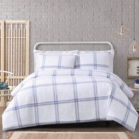 Cottage Classics® Modern Charm 3-Piece Full/Queen Duvet Set