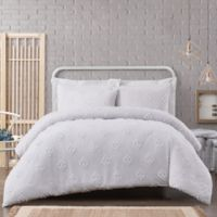 Cottage Classics® French Country 3-Piece Full/Queen Duvet Set