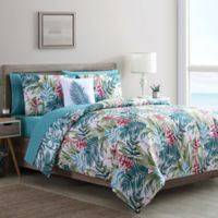 VCNY Home Cooper Reversible Full Comforter Set