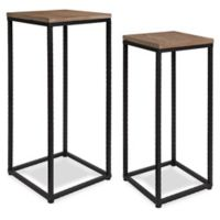 Kate and Laurel Torrance Nesting Tables (Set of 2)