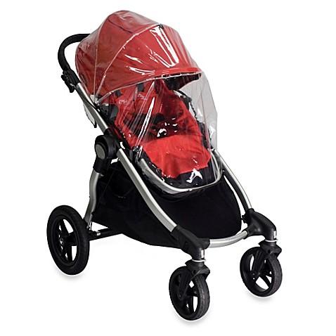 Baby Jogger 174 City Select 174 Single Stroller Rain Canopy