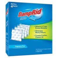 DampRid Refills (Set of 4)