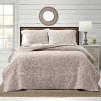 Bee & Willow™ Home Eden Cotton Gauze Quilt