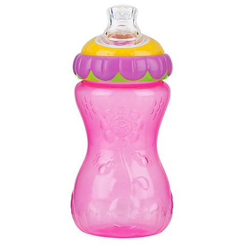 Nuby Sippy & Training Cups
