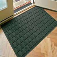 Weather Guard™ Pine Tree 31.75-Inch x 50.75-Inch Door Mat in Evergreen
