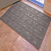Weather Guard™ Nature Walk 34-Inch x 52-Inch Door Mat in Gray
