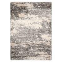 Jaipur Lyra Elodie 10'2 x 14'1 Area Rug in Grey/Ivory