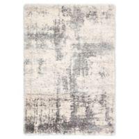 Jaipur Lyra Serenade 10'2 x 14'1 Area Rug in Ivory/Light Grey