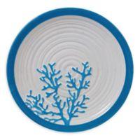 Certified International Natural Coast Dinner Plates (Set of 4)