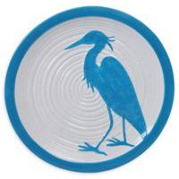 Certified International Natural Coast Round Platter