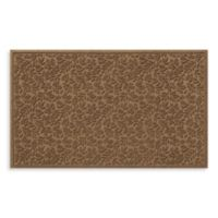 Weather Guard™ Fall Day 32-Inch x 56-Inch Door Mat in Dark Brown