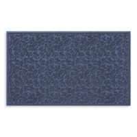 Weather Guard™ Fall Day 32-Inch x 56-Inch Door Mat in Navy